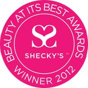 Shecky's Beauty At Its Best Awards 2012
