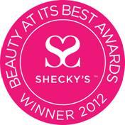 Shecky's Beauty At Its Best Awards 2012