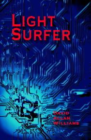 """""""Light Surfer"""" by David Allan Williams"""