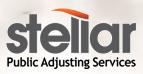 Stellar Public Adjusting Services - Public Adjuster Miami at Your Service