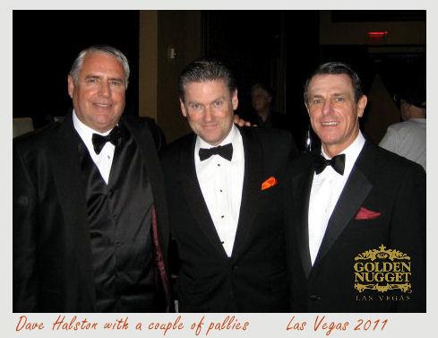 Sinatra Nation Artists Meeting in Vegas