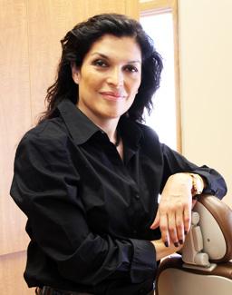 Dr. Rocio Martinez, Chicago dentist