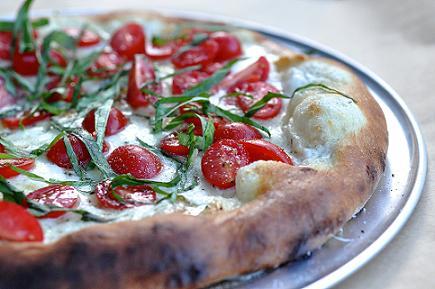 Volare Pizza Margherita