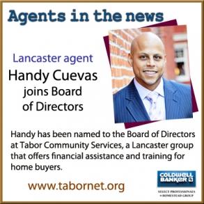 Handy-Cuevas-Tabor-Board-Appointment