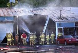 north haven transportation fire by NH Register