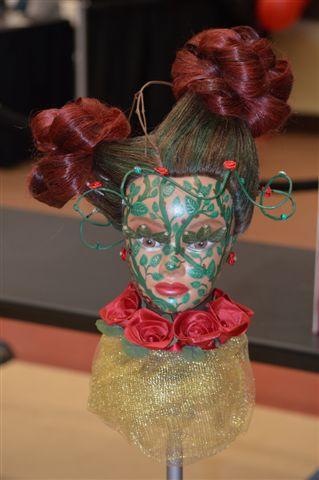 fantasy mannequin 2012