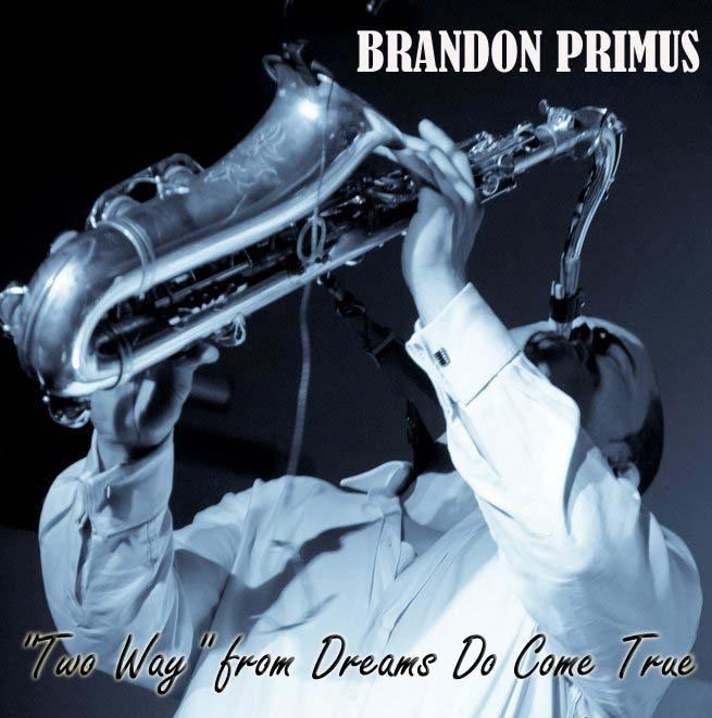 Brandon Sax-7 Primus-CD