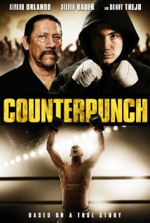 CounterPunch Trailer Released by Lionsgate
