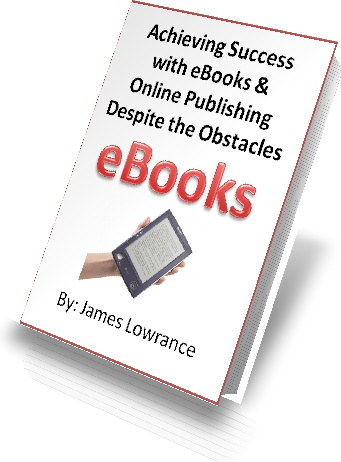 eCover - Achieving Success with eBooks and Online