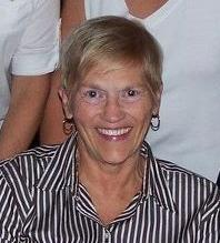 Author, Ann Eisenstein