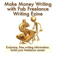 Fab Freelance Writing Ezine