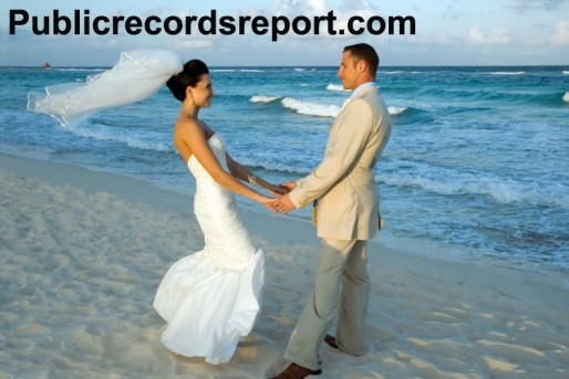 Free Marriage Records Online