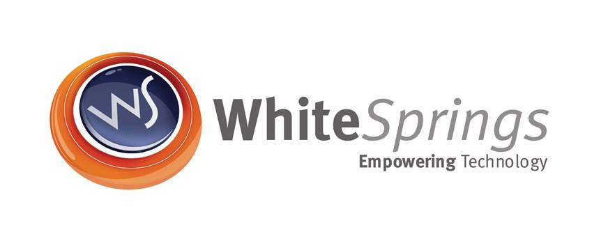 White Springs: training software company