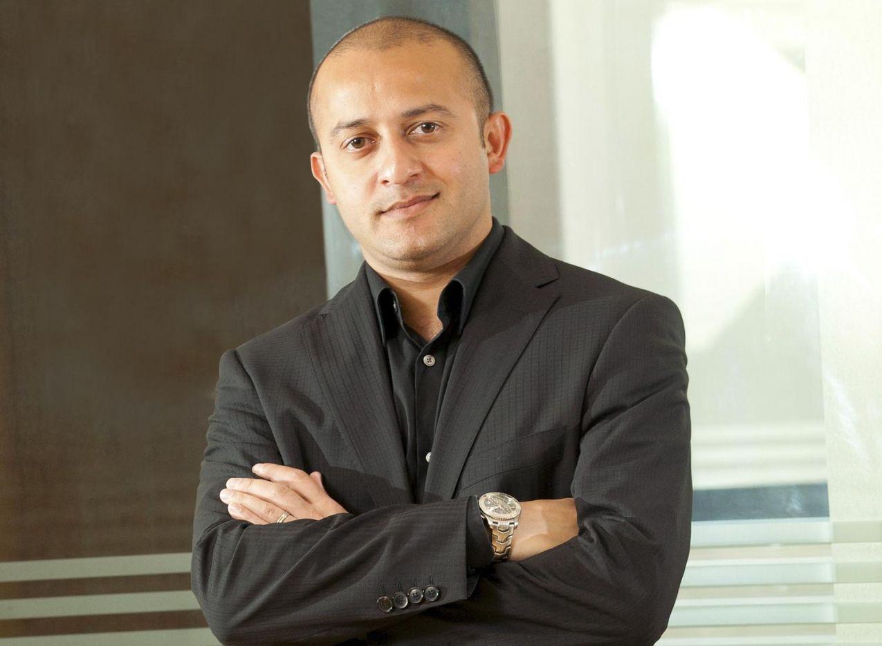 Illusions'CEO-Faisal Memon