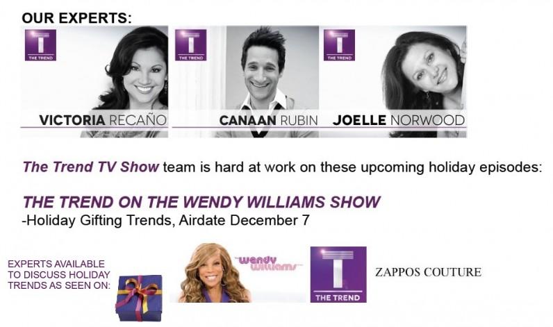 team@TheTrendTVshow.com