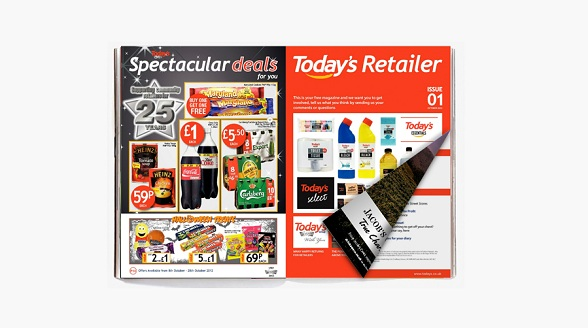 Today's Retailer