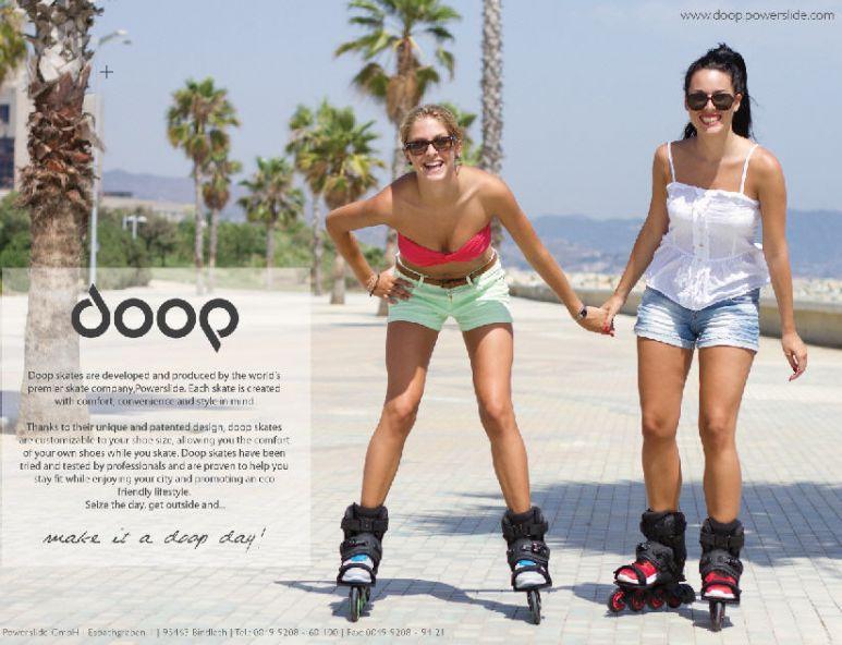 Doop Skates