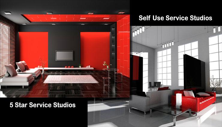 Premia Corporate City 5 Star Serviced Studios