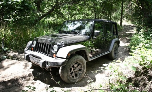 2013 Jeep Wrangler Unlimited MOAB, Columbia,TN