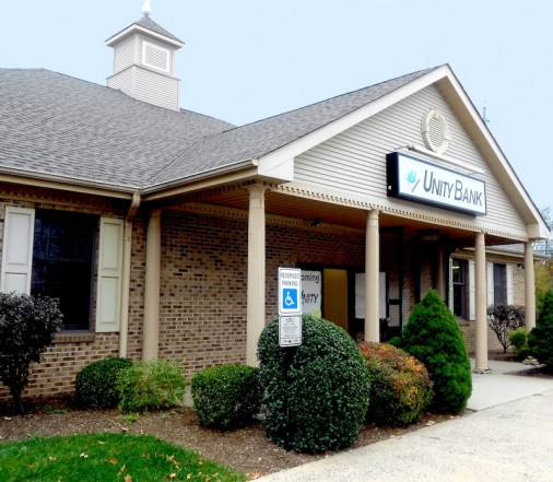 Unity Bank has opened its 15th branch and second in Somerset County.