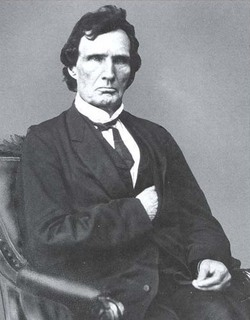 "Thaddeus Stevens ""The Dictator of Congress"""