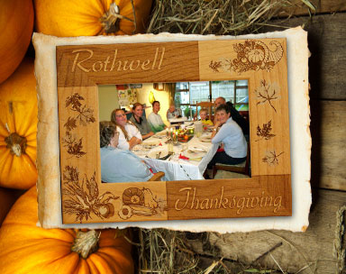 Giftworksplus Preserves Thanksgiving Memories In