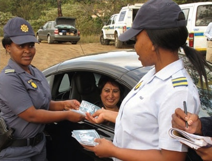 kwazulu-natal-police-distribute-truth-about-drugs-
