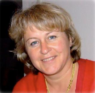 Petra Webstein - Web Designer at World Wide Webstein