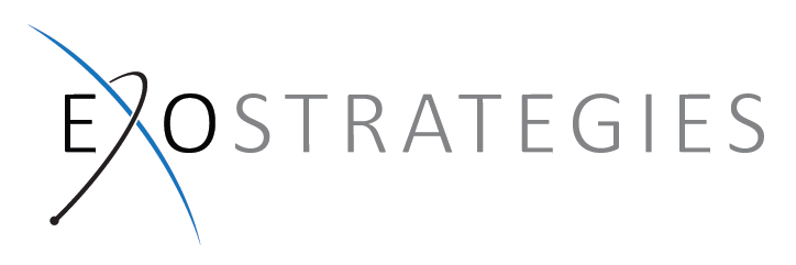 Exostrategies New Logo