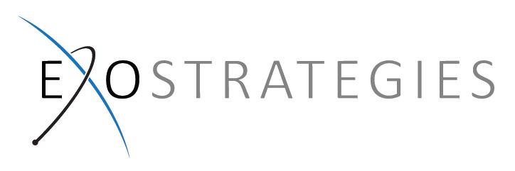 Exostrategies New Logo