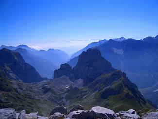 Hike the Accursed Mountains
