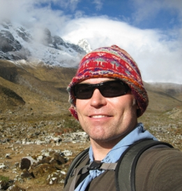 Troy Glennon Top Peru Travel Specialist
