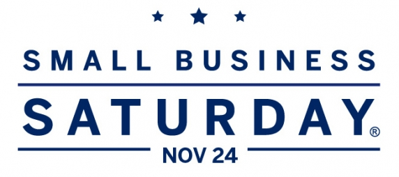Small Business Saturday - Shop Small!!