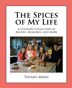 The Spices of My Life