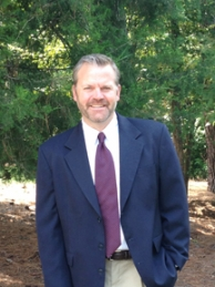 HHHunt Homes General Manager Mick Michael