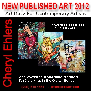 CEhlers Published Art small