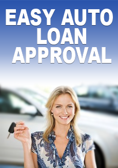 Easy-Auto-Loan-Approval