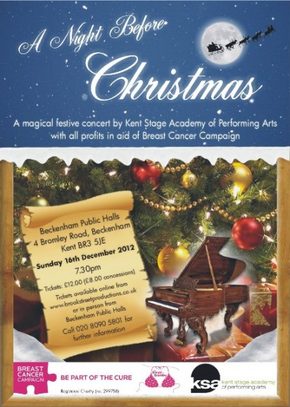 Kent Stage Academy Performing Arts