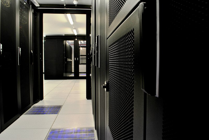 Blue Chip Data Centre