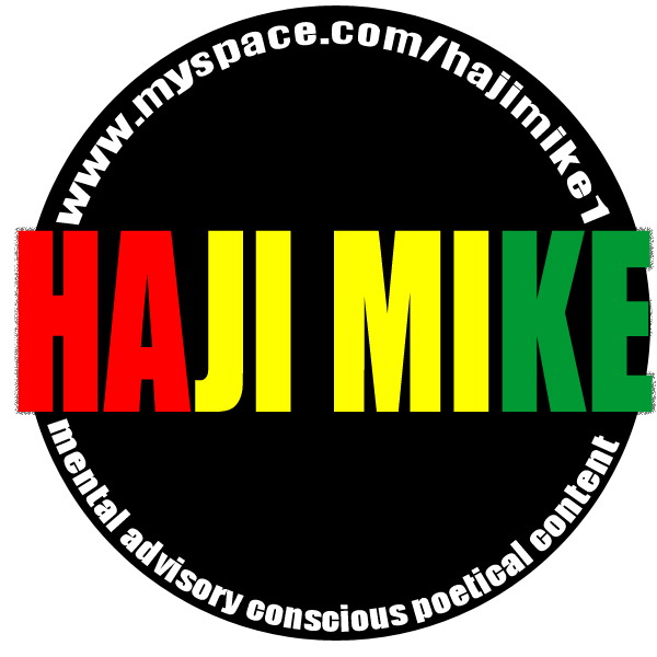 Haji Mike @ UrbanIndieRadio.com