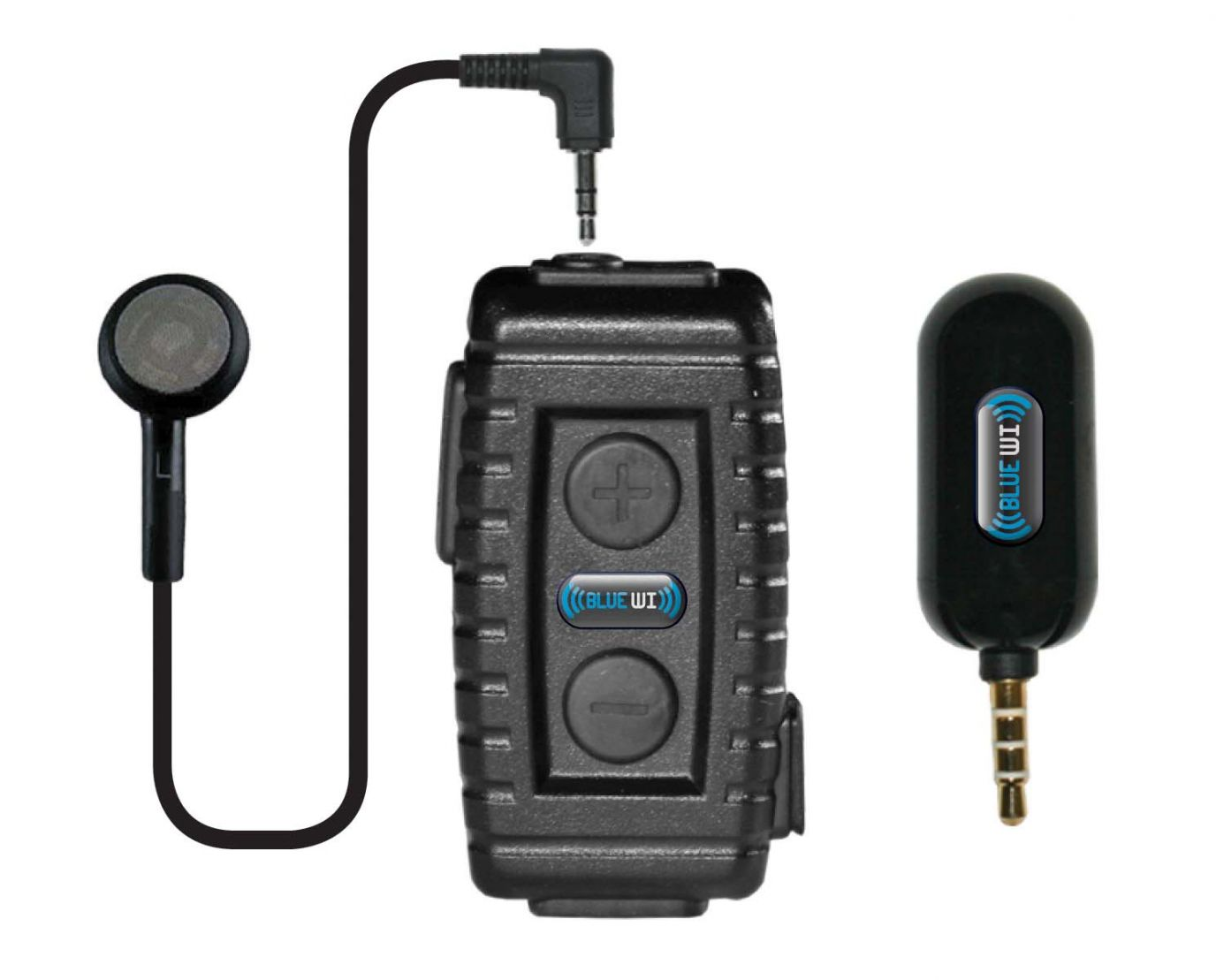 Nighthawk Bluetooth Microphone Combo System