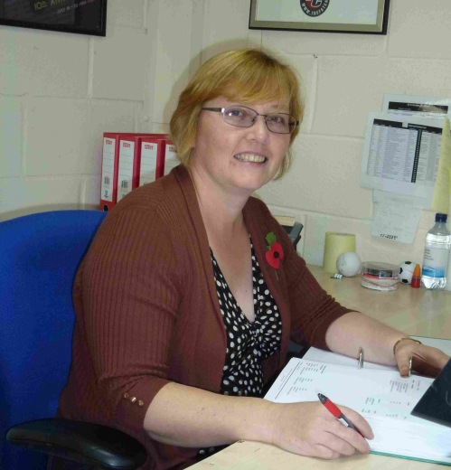 Marion Allison has joined X2 as Accounts Assistant
