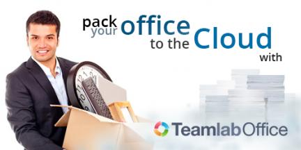 TeamLab Office Edition