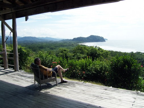 Celebrate Christmas in Costa Rica and relax
