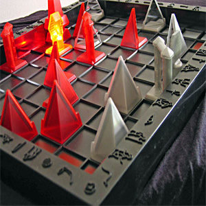 Khet Laser Chess Set