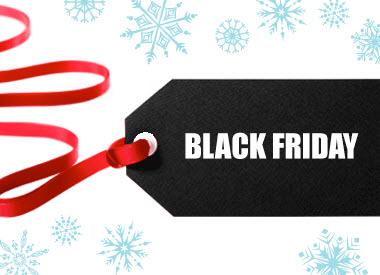 Black Friday Chevrolet Specials Colorado