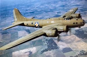 Tailgunner, B-17E