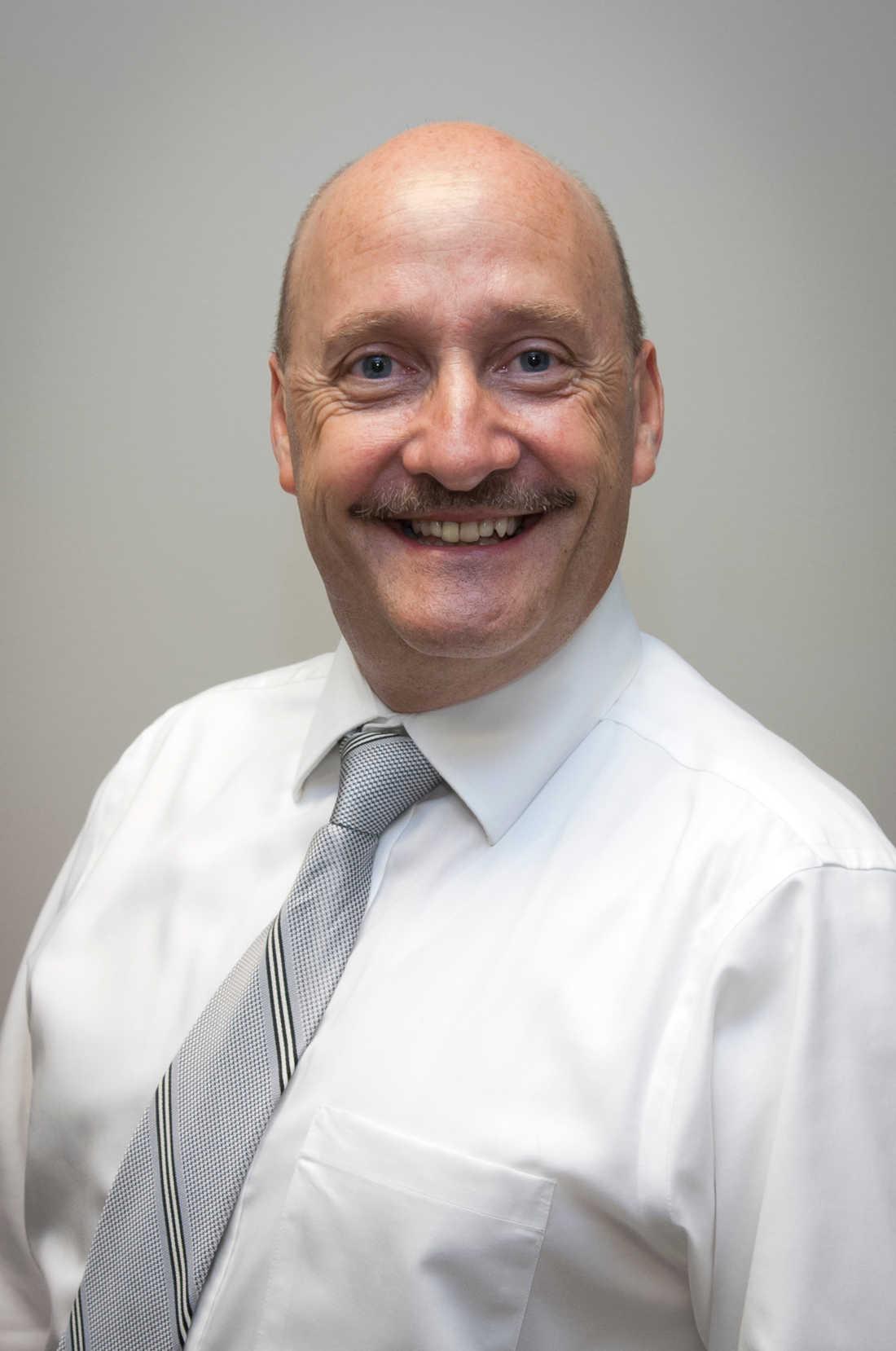 JC LaGreca, Used Car Director