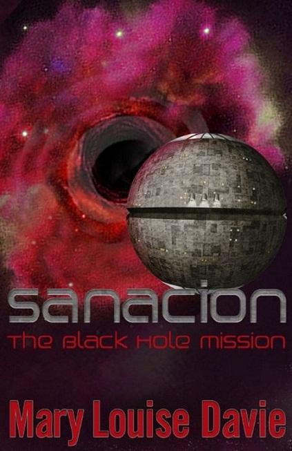 Sanación - The Black Hole Mission