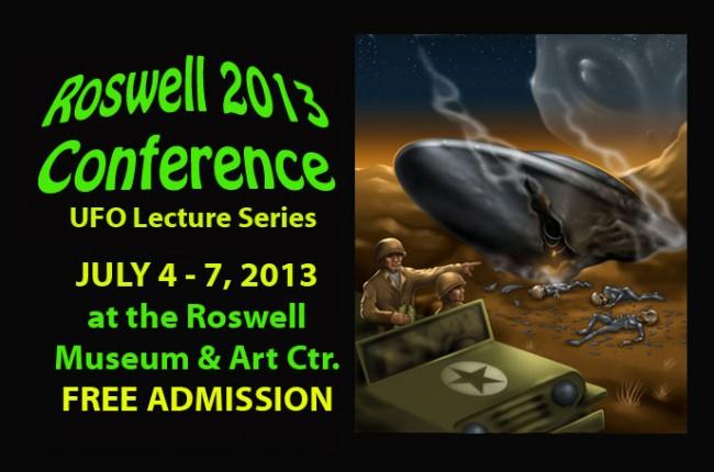 Roswell 2013 Logo2
